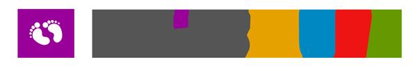 Logo rectangulaire Genius Muna
