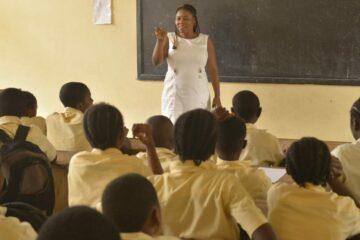 Danielle AKINI coaching élèves