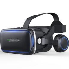 Casque à réalité virtuelle