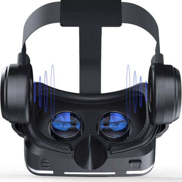 Casque à Réalité Virtuelle VR RV
